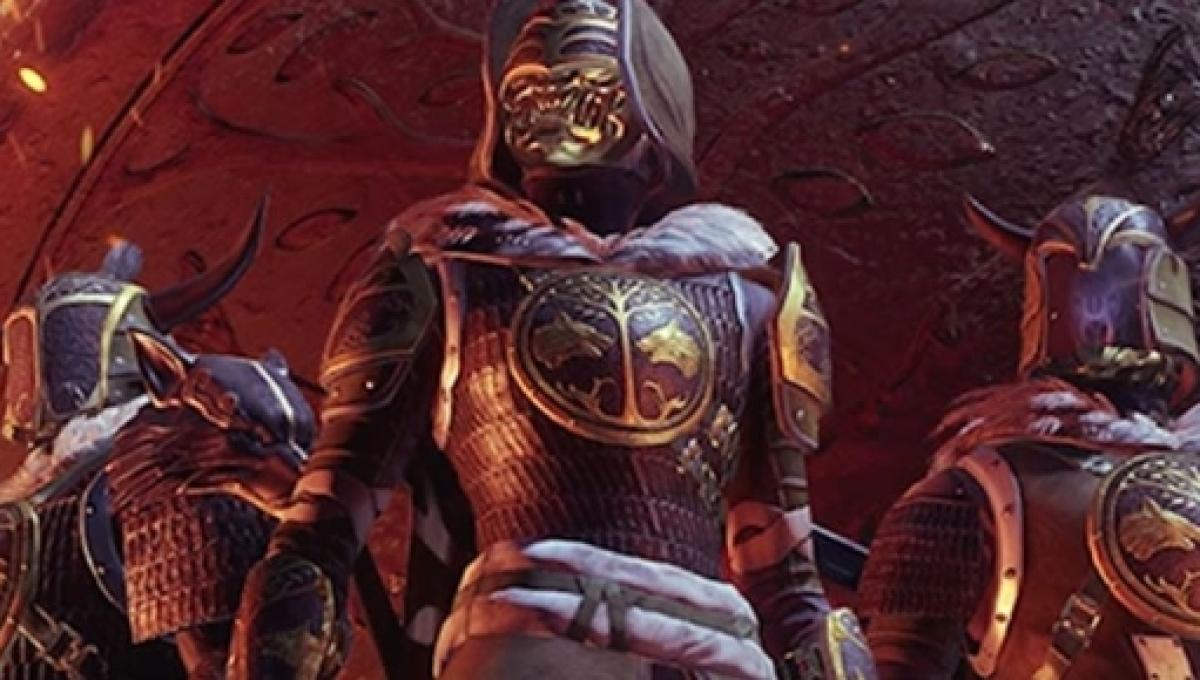 Destiny 2': First Iron Banner loots, rewards, engram, and what's new