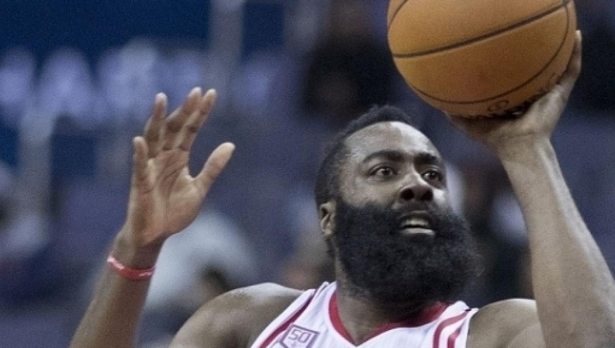 ecbd113114c Rockets superstar James Harden responds to McHale s statement