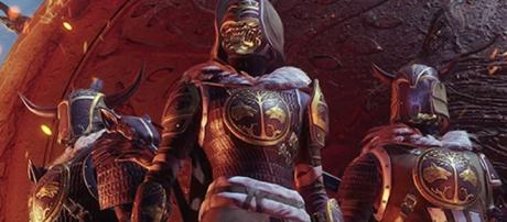 Bungie dropped the exciting details to know about the first Iron Banner in ' Destiny 2.' Image Credit: UnknownPlayer/YouTube