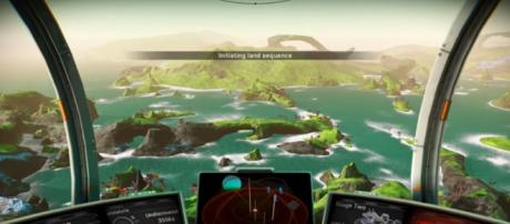 There are a lot of new features in the patch 1.38 for 'No Man's Sky.'[Photo via TheEpicNate315/YouTube]