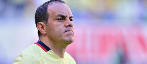 5 momentos en la carrera de Cuauhtémoc Blanco - Futbol noticias ... - newslocker.com