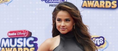 Becky G Disney ABC Television via Flickr