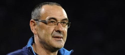Calciomercato Napoli Sarri - fiorentinauno.com