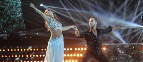 Danse avec les stars : Une valse pour Laurent Maistret et Denitsa ... - tf1.fr