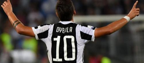 Dybala forza 10, Higuain lo aiuta: ecco quanti gol può fare la ...
