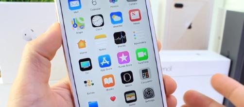 iOS 11.1 - (Image Credit: iDeviceHelp/YouTube)