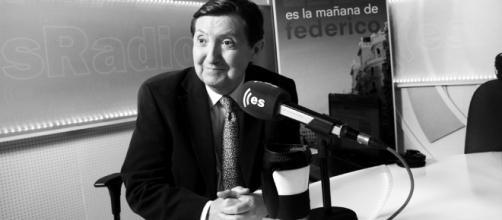 """Jot Down Cultural Magazine – Federico Jiménez Losantos: """"La ... - jotdown.es"""