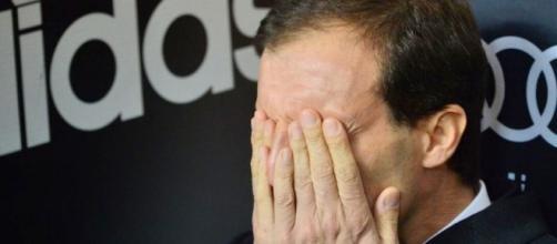 Juventus umiliata dai dilettanti del Lucento: Allegri disperato ...