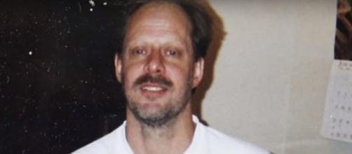 Las Vegas shooter Stephen Paddock. ABC news screen shot. The National. Youtube.com