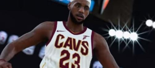 'NBA 2K18' will soon get a new patch to resolve the MyGm and MyCareer modes in 'NBA 2K18.' Imag Credit: NBA 2K/YouTube