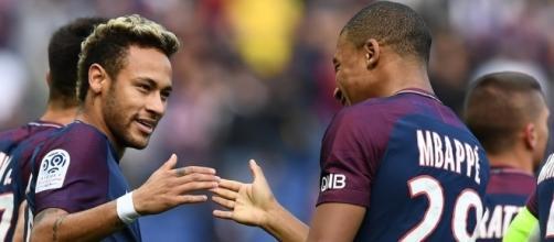 Neymar et Mbappe : les arrivées les plus coûteuses de l'histoire du PSG