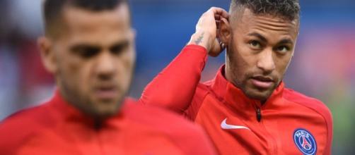 Photos : Neymar : Le Barça furieux de voir ses stars poser en sa ... - public.fr