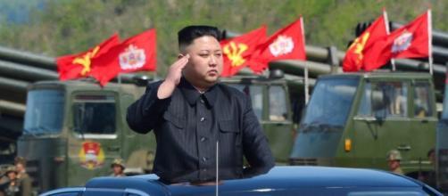 Secondo il giurista russo Anton Morozov, la Corea del Nord sarebbe pronta a colpire gli Usa.Fonte:https://www.nbcnews.com/