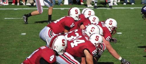 Stanford deserves more credit despite their ups and downs. (Image Credit: Brian Cantoni via Wikimedia Commons)