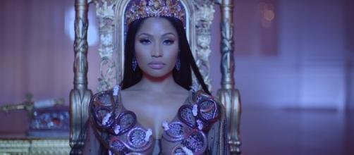 Top three richest female rappers [Image via NickiMinajeATVEVO/YouTube]