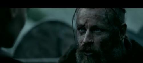 'Vikings' season 5: New trailer reveals 'explosive' story-line--Image via: HISTORY/YouTube screenshot