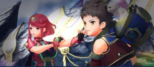 'Xenoblade Chronicles 2' gets a new footage teasing the Button Challenge and more characters. Nintendo/YouTube