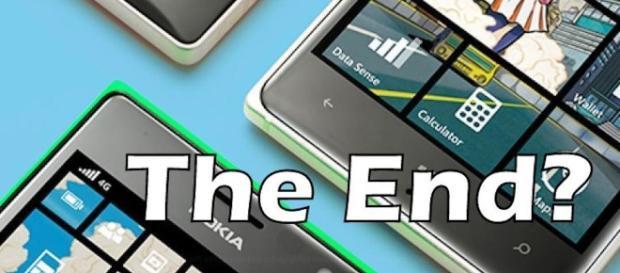 Addio Windows Phone, non sentiremo la tua mancanza - hashtagsicilia.it