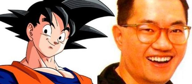 "Akira Toriyama, el creador de ""Dragon Ball"", dibuja a mano alzada. - fandango.lat"