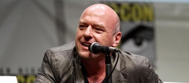 """Breaking Bad"" actor Dean Norris said his sister was at the Vegas concert when shooting occurred [Image: Wikimedia/Gage Skidmore CC BY SA 2.0]"