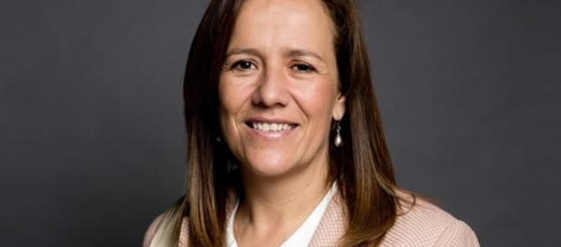 Con quién festejó Margarita Zavala sus 50 años - cunadegrillos.com