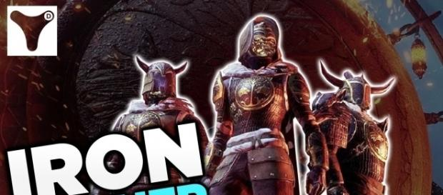 'Destiny 2': Bungie confirm players will earn armor and weapons in Iron Banner (your Destiny/youTube Screenshot)