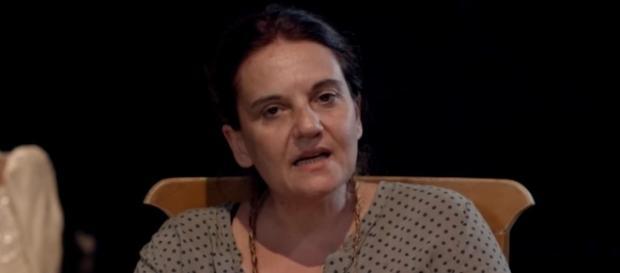 Emma Dante, attrice e regista siciliana