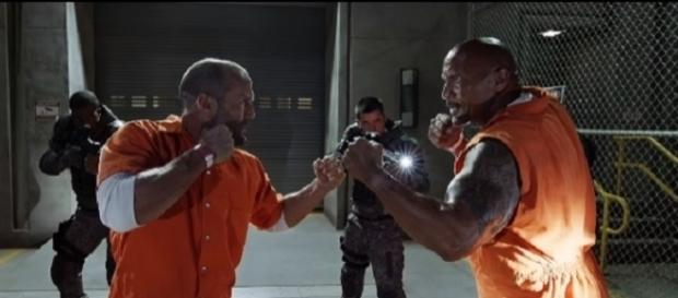 'Fast and Furious 8' | credit, Universal Pictures UK, YouTube