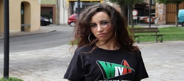Foto Wiva Wrestling Jessica Magno