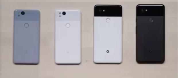Google Pixel XL 2 is already out of stock: Report (Image Credit: Unbox Therapy/YouTube)