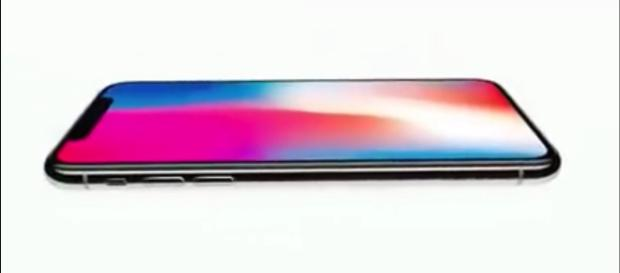 It took 5 years for Apple to make iPhone X: Chief Design Officer Jony Ive--Image via:Apple/YouTube screenshot