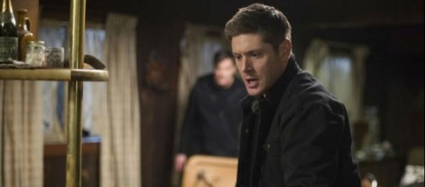 Jensen Ackles as Dean for 'Supernatural'/Photo used with permission, 'Supernatural'/The CW