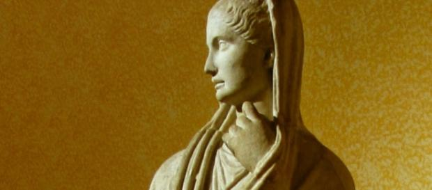 Mujeres de Roma: PETICIÓN DE CLAUDIA HORTENSIA - blogspot.com