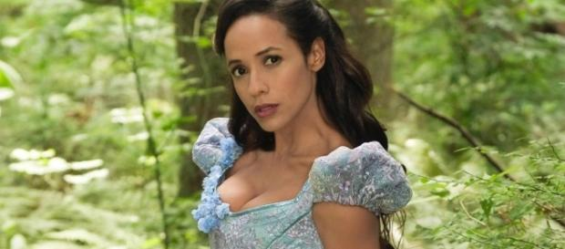 Once Upon a Time will welcome back Cinderella for season 7 – and ... - digitalspy.com