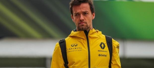 """Renault cree """"crítico"""" que Palmer puntúe en el GP de Hungría ... - soymotor.com"""