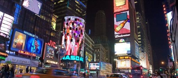 Times Square (Photo Credit: © Jorge Royan / http://www.royan.com.ar / CC BY-SA 3.0)