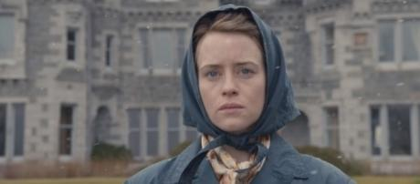 The Crown season 2, Claire Foy-- (YouTube/Netflix)