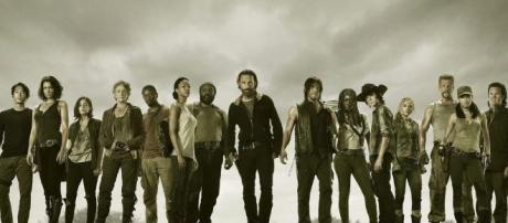 the-walking-dead-season-8 · The Hollywood News - thehollywoodnews.com