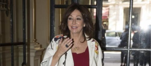 Ana Rosa Quintana, la reina de las mañanas en Telecinco con su ... - lecturas.com