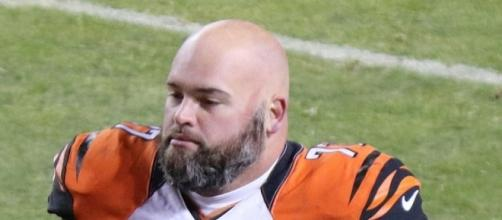 Andrew Whitworth has proved his worth. [Image via Jeffrey Beall/Wikimedia Commons]