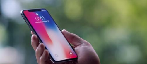 Apple's users will have to wait until 2018 for iPhone X. [Image Credit: Apple/YouTube]