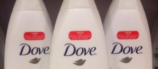 Dove faces backlash after Facebook ad. photo credit: JeepersMedia/Flickr