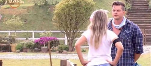 Fãs de Marcos e Ana Paula usam as redes sociais para defender seus ídolos
