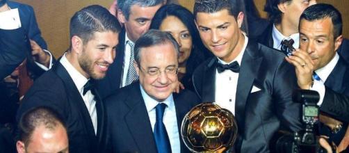 Foot Transfert Ronaldo, Mercato Ronaldo : Actualités transferts - madeinfoot.com