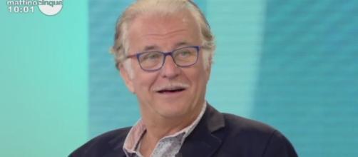 """GF Vip 2, il ritorno in tv di Marco Predolin: """"Entro nella casa ... - perizona.it"""