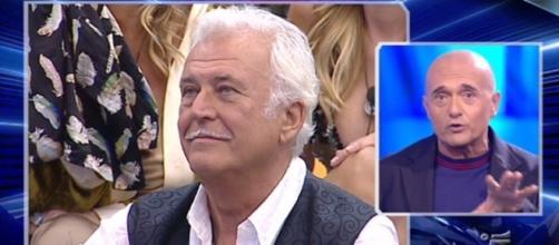 GF Vip 2: Marco Predolin ospite a Domenica Live - maridacaterini.it