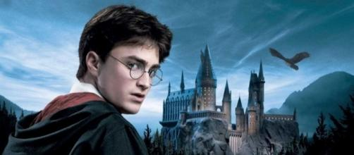 Harry Potter, the boy wizard and the Hogwarts School of Witchcraft and Wizardry [Image via - nerdist.com]