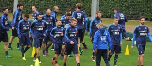 Italia matematicamente ai play off per la qualificazione al Mondiale, nonostante le ultime prove opache