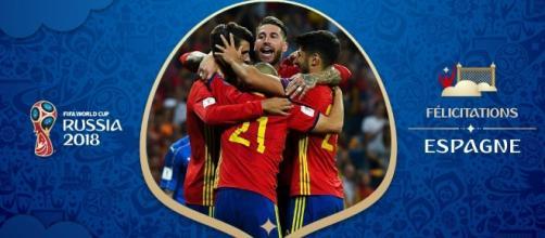 L'équipe d'Espagne s'est qualifiée haut-la-main pour le Mondial 2018 en Russie