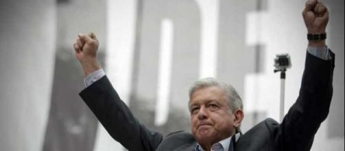 lidera preferencias para ser presidente - elpaisonline.com